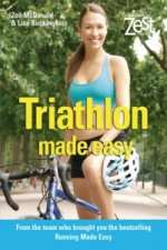Zest: Triathlon Made Easy