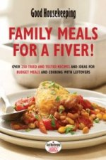 Family Meals for a Fiver!