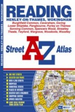 Reading Street Atlas