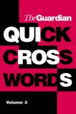Guardian Book of Quick Crosswords
