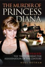 Murder of Princess Diana
