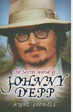 Secret World of Johnny Depp