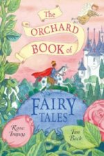 Orchard Book of Fairy Tales
