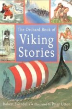 Orchard Book of Viking Stories