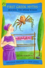 Arachne, the Spider Woman