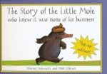 Story of the Little Mole - Plop Up Edition
