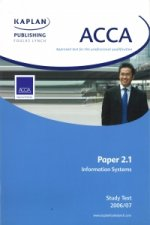 ACCA Paper 2.1 Information Systems