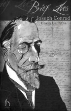 Brief Lives: Joseph Conrad