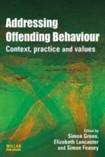 Addressing Offending Behaviour