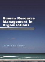 Human Resource Management in Organisations