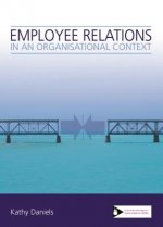 Employee Relations in an Organisational Context