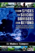 From Spices to Suicide Bombers