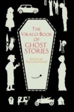 Virago Book of Ghost Stories
