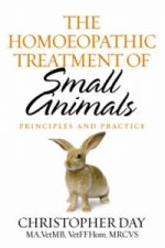 Homoeopathic Treatment of Small Animals
