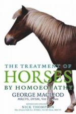 Treatment of Horses by Homoeopathy
