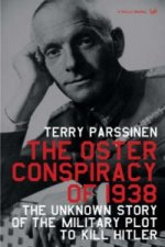 Oster Conspiracy of 1938