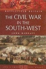 Civil War in the South-West England 1642-1646