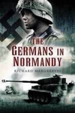 Germans in Normandy