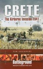 Crete Airborne Invasion 1941