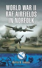 World War Two RAF Airfields in Norfolk