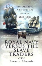Royal Navy Versus the Slave Traders