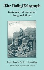 Daily Telegraph, Dictionary of Tommies' Songs and Slang 19