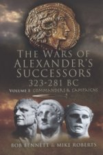 Wars of Alexander's Successors 323 - 281 BC