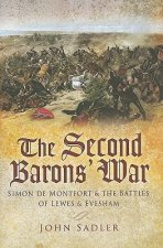 Second Barons' War