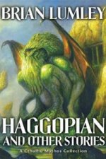 Haggopian and Other Tales