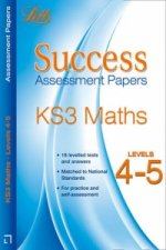 KS3 Maths Levels 4-5