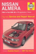 Nissan Almera Service and Repair Manual