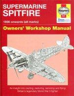Supermarine Spitfire Owners' Workshop Manual