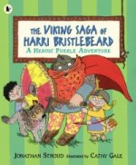 Viking Saga of Harri Bristlebeard