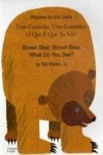Brown bear, brown bear