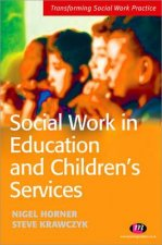 Social Work in Education and Children's Services