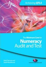 Minimum Core for Numeracy: Audit and Test