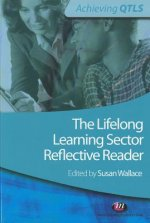 Lifelong Learning Sector: Reflective Reader