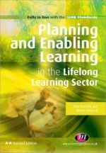 Planning and Enabling Learning in the Lifelong Learning Sect
