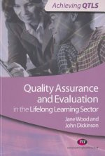 Quality Assurance and Evaluation in the Lifelong Learning Se