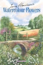 Terry Harrison's Watercolour Flowers in the Landscape