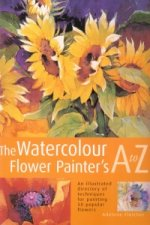 Watercolour Flower Painter's A to Z