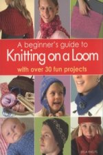 Beginner's Guide to Knitting on a Loom