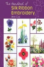 Handbook of Silk Ribbon Embroidery