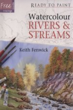 Watercolour Rivers and Streams