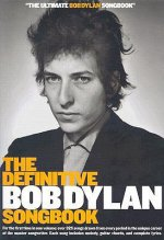 Definitive Bob Dylan Songbook (Small Format)