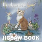 Enchanted Jigsaw Book