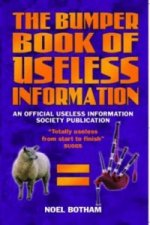 Bumper Book of Useless Information