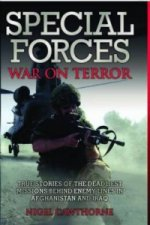 Special Forces War on Terror