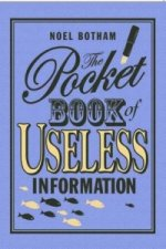 Pocket Book of Useless Information