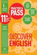 Practice and Pass 11+ Level 1: Discover English